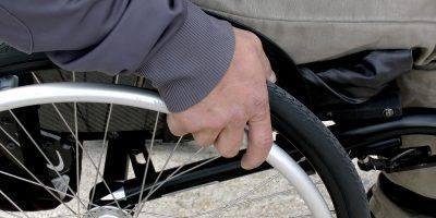 Wheelchair Disabled  - SGENET / Pixabay