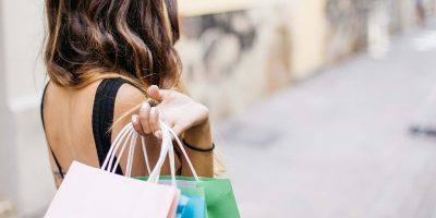 Woman Shopping Lifestyle Adult  - gonghuimin468 / Pixabay