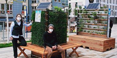 Mainz-Bingen: Mobile vertikale Gärten in Ingelheim