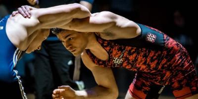 Bad Kreuznach: Wrestling Tigers freuen sich über zwei Neuzugänge