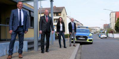 Bad Kreuznach: Führungswechsel bei Polizei