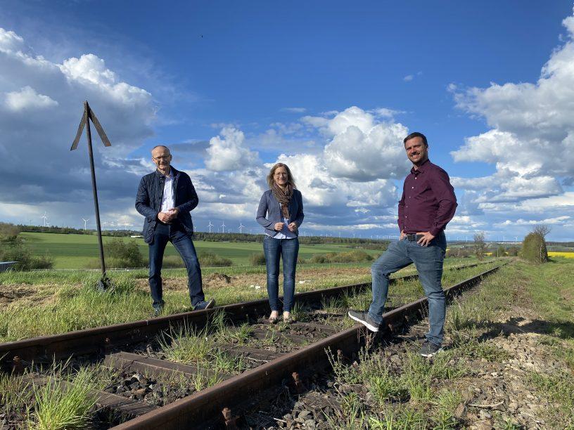Abgeordnete fordern Reaktivierung der Hunsrückbahn