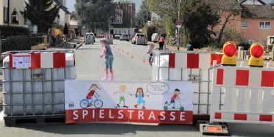 Bad Kreuznach: Temporäre Spielstraßen in den Pfingstferien