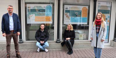 Bad Kreuznach: Aktionen zum Tag der Städtebauförderung