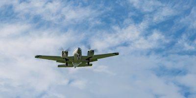 Aircraft Airplane Plane Baron  - jotoya / Pixabay