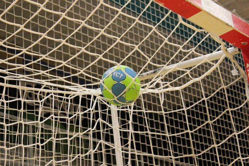 Ball Handball Training Goal Hall  - JeppeSmedNielsen / Pixabay