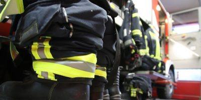 Boots Uniform Firefighter Clothing  - JamesRein / Pixabay