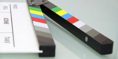 Clapper Board Clapper Movie Film  - Joshua_Willson / Pixabay