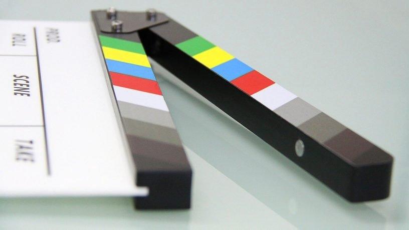 Film über das Stadtquartier Wasenstraße