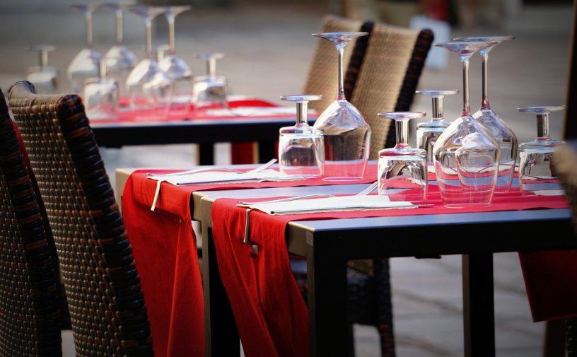 DEHOGA begrüßt Öffnung von Hotels & Gastronomie im Mai