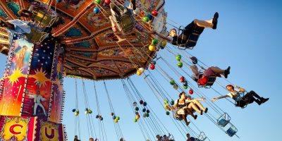 Bad Kreuznach: Jahrmarkt-Fans dürfen hoffen