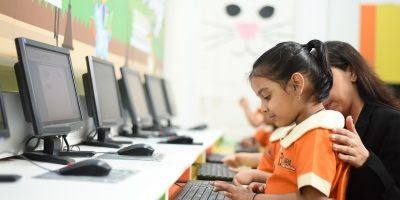 Preschool Preschool In Indore  - ucmas123 / Pixabay
