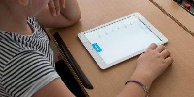 Mainz-Bingen: Tablets für die Drei-Königs-Schule in Kempten