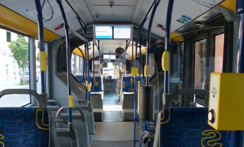 Busse streiken weiter