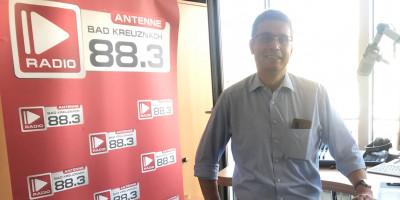 Businessfrühstück: Zu Gast: Jörg Weber von ETAIN