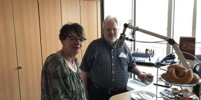 Businessfrühstück: Zu Gast: Silke und Werner Patzsch (Zur Krone)