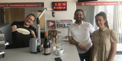 Businessfrühstück: Zu Gast: Der Bonnheimer Hof