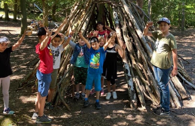 Freie Plätze im Sommerferienprogramm des Kinderschutzbundes