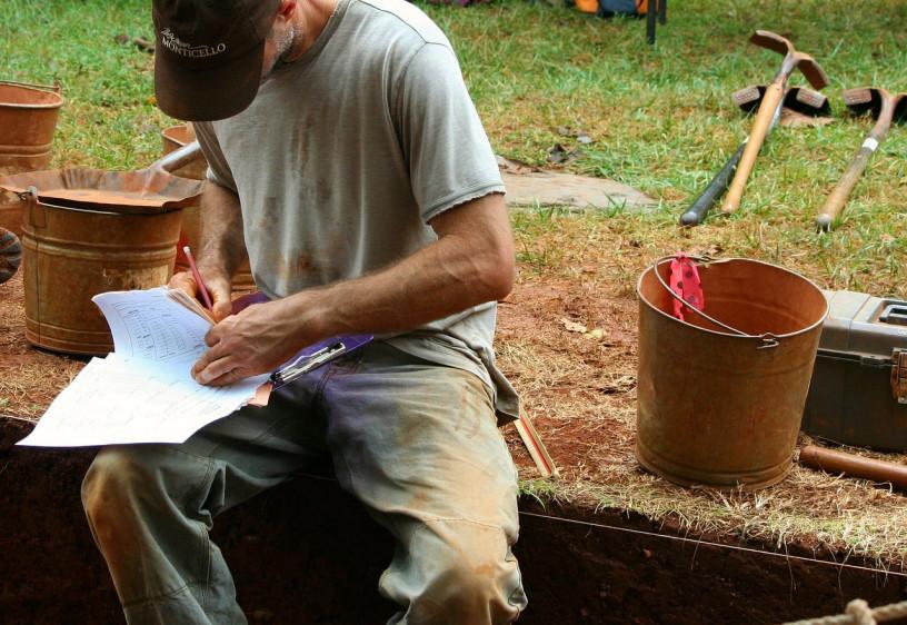 Rund 1400 Jahre alte Grabbeigaben gefunden
