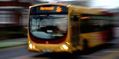 Birkenfeld: E-Busse im Birkenfelder ÖPNV