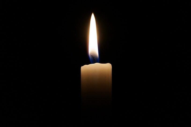 Franz Haas mit 91 Jahren verstorben