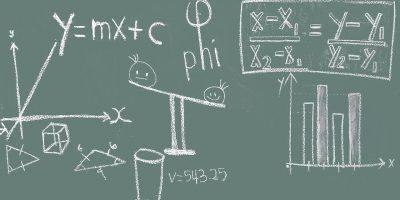 Math Blackboard Education Classroom  - Pixapopz / Pixabay