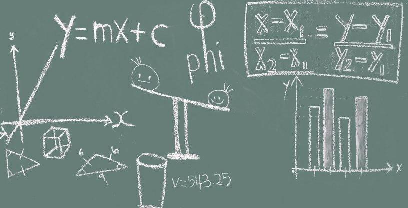 Maximilian Hauck nimmt an Int. Mathematik-Olympiade teil