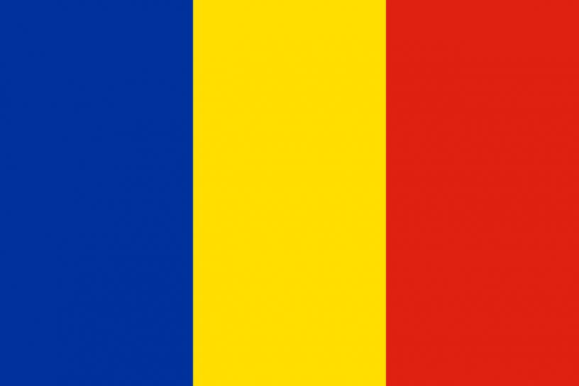 Möbelspende an rumänischen Verein