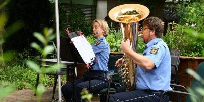 Bad Kreuznach: Konzert im Hospiz