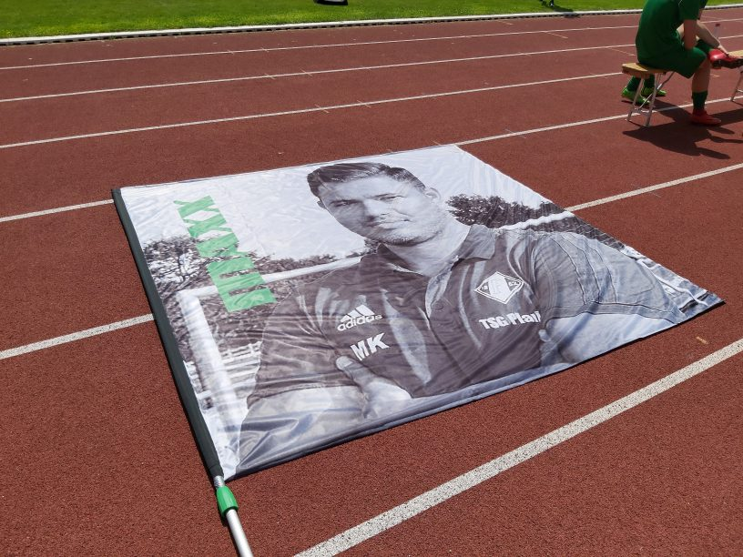 Mainz 05 gewinnt Max-Keßler-Gedenkspiel