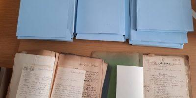 Birkenfeld: Neuer Bestand im Stadtarchiv