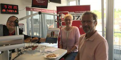 Businessfrühstück: Betreuungsverein Perspektive Plus Idar-Oberstein
