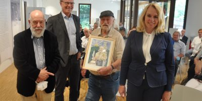 "Bad Kreuznach: ""De Hombes"" feiert 90. Geburtstag"