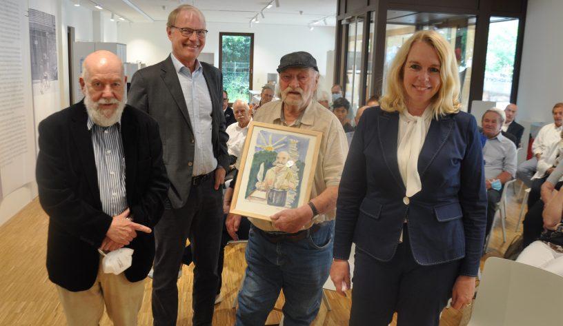 """""""De Hombes"""" feiert 90. Geburtstag"""