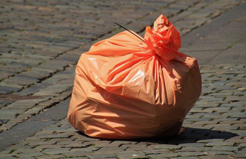 """Müllsammelaktion """"Nahe Clean Up"""""""