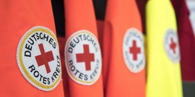 Bad Kreuznach: Rotkreuzler im Einsatz in Sinzig