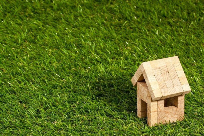 Grundstücke für Tiny-Häuser gesucht