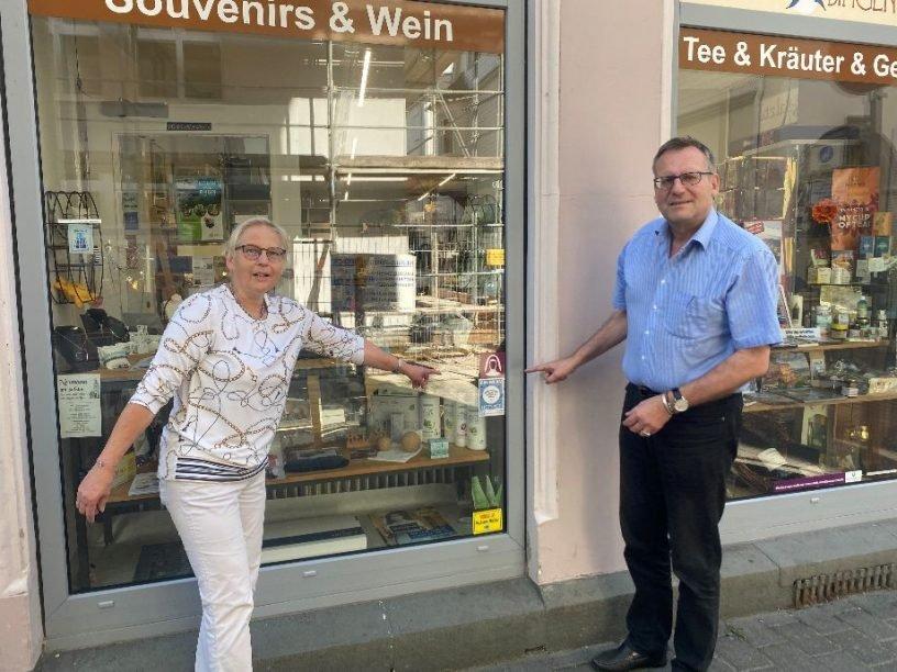 WLAN in Bingen wird ausgebaut