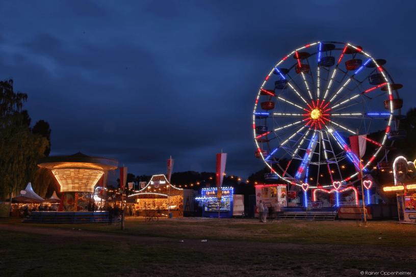 Hafenfest kann stattfinden