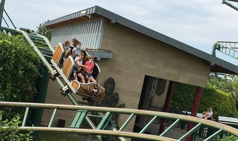 Sommerferienfreizeit in Morbach