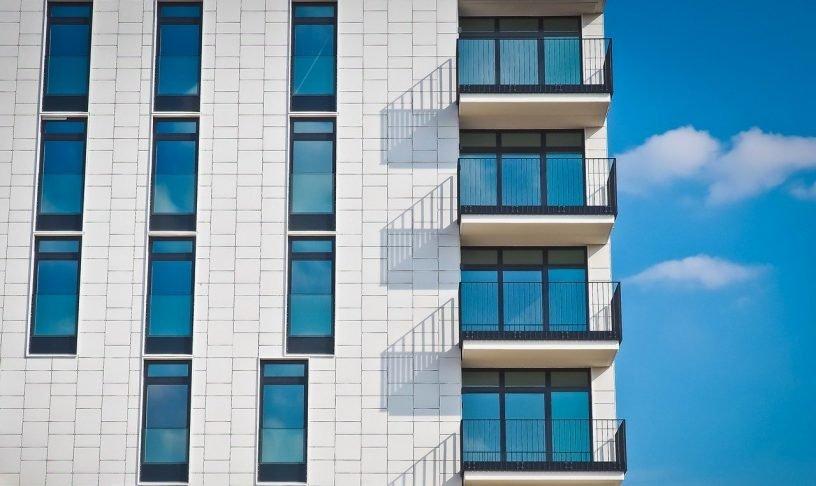 Förderung für bezahlbaren Wohnraum