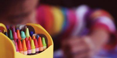 Crayons Coloring Child Colors  - Free-Photos / Pixabay