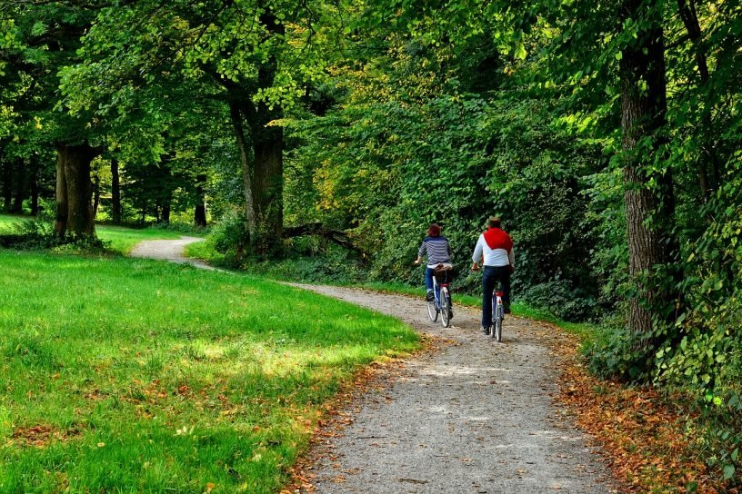 Radwegeförderung wird fortgesetzt