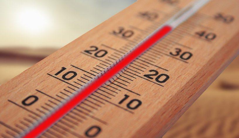 Hitzeknigge liefert hilfreiche Infos