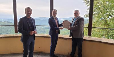 Bad Kreuznach: Dorferneuerung Hochstetten-Dhaun startet