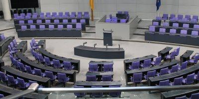 Bundestag Government Politics  - clareich / Pixabay