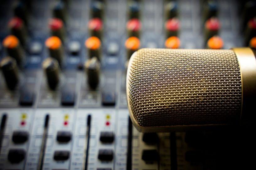 Die Antenne als Podcast